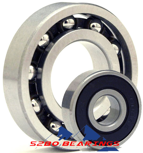 OS 40-55 HS All 2 stroke Sealed Front Bearing Set