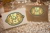 Eid Stickers Set