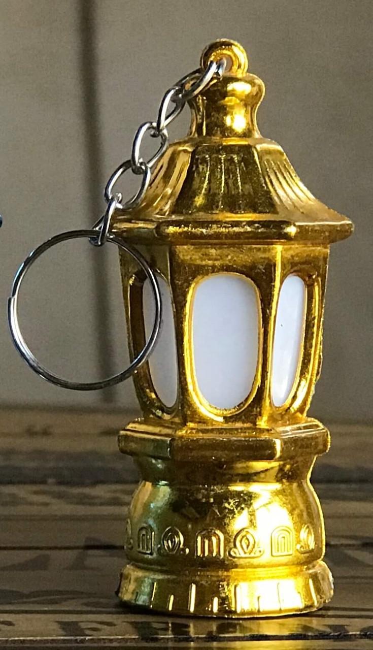 Lantern Key Chain LED light