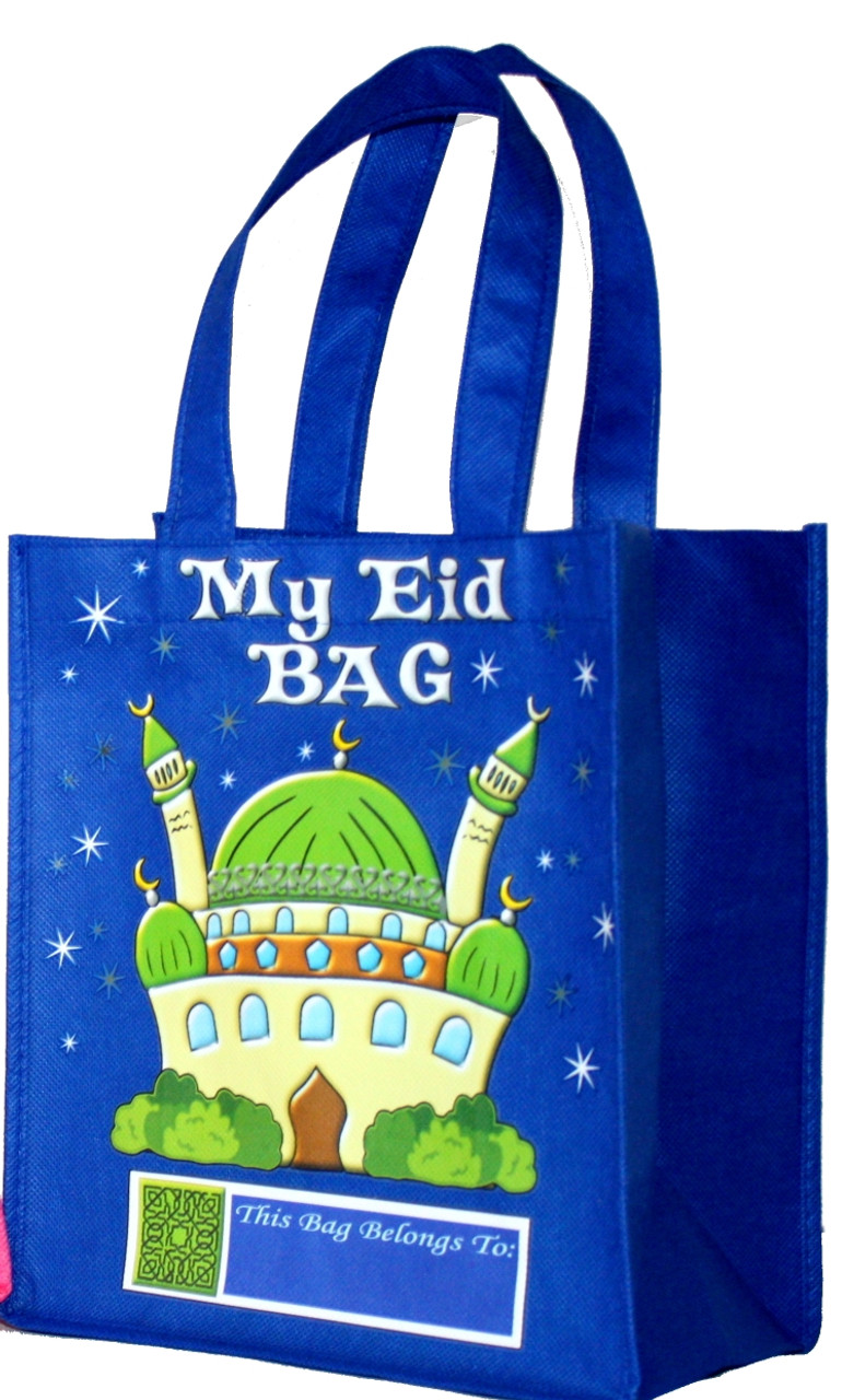 Eid Tot Bag