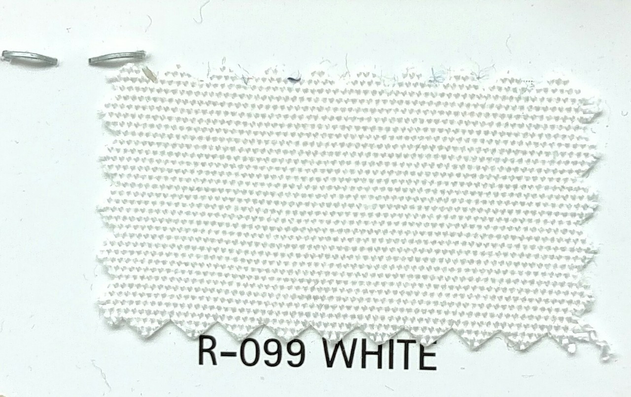 "Recacril Marine Canvas White 60"""