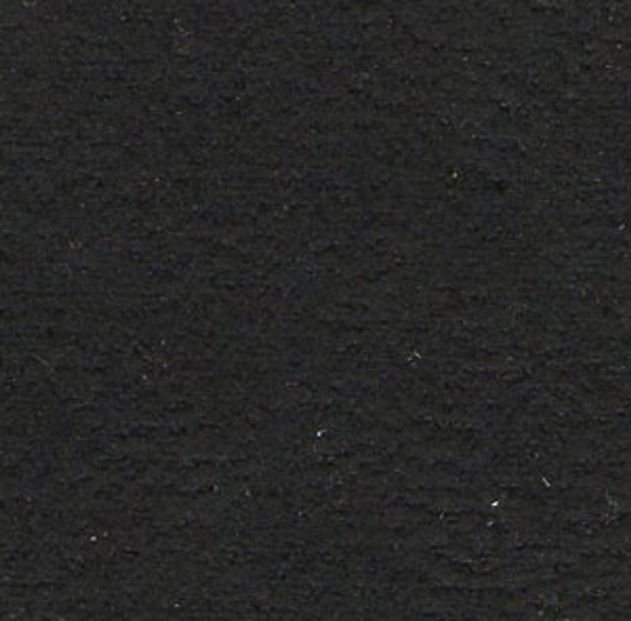 "Synergy Performer Onyx (Black) Suede 58"""