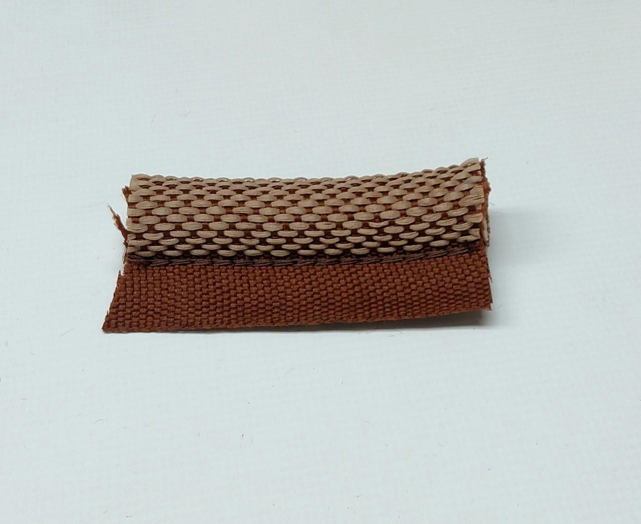 Stitched Cloth Windlace Cashmere - 4 yards