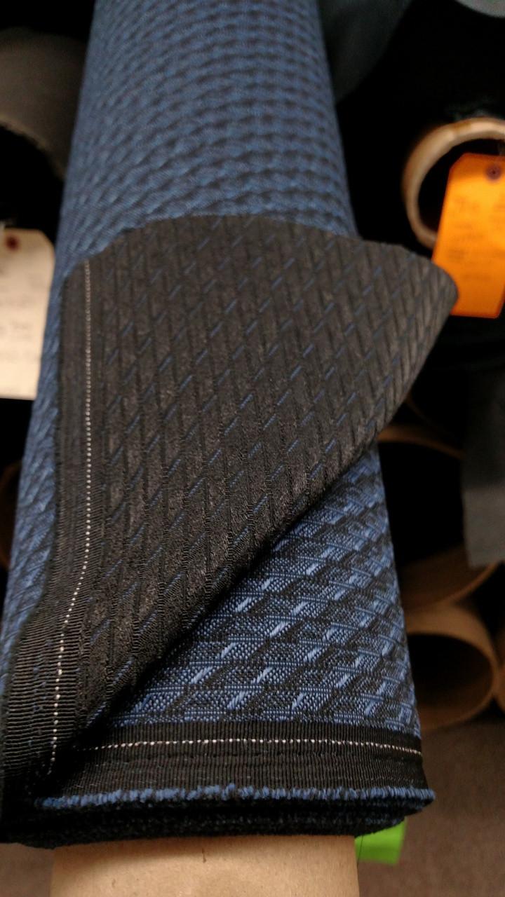 DELEO Body Cloth RX120440 Blue Black