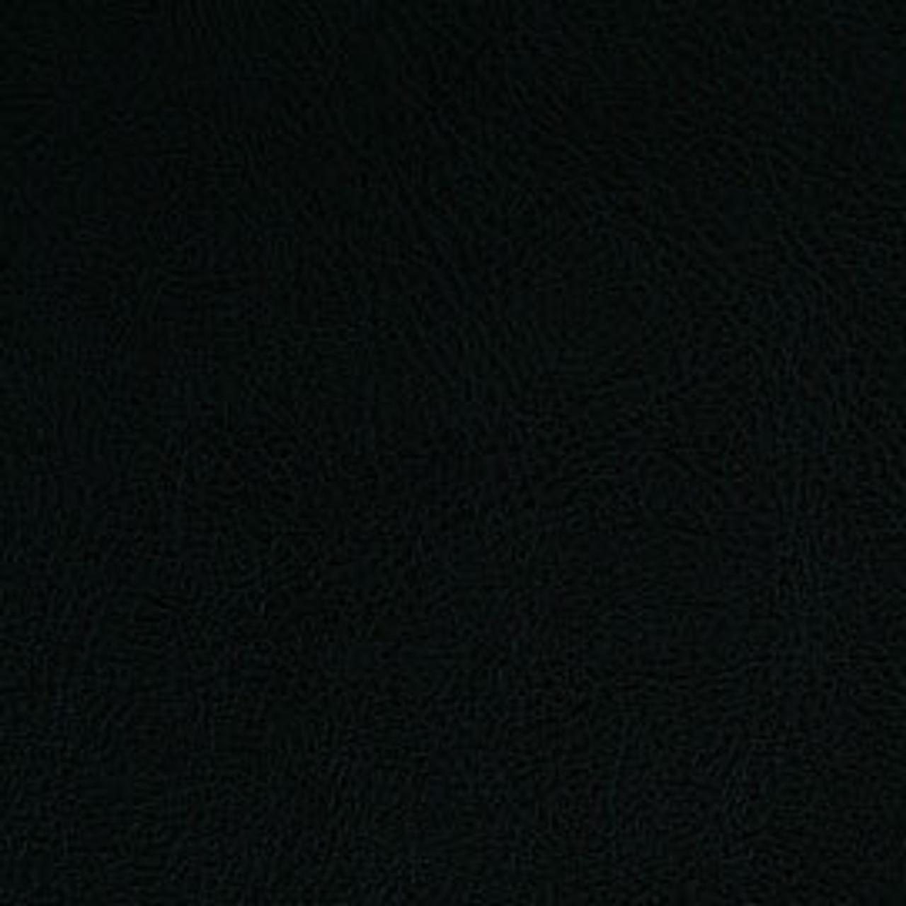 "HEAVY WEIGHT Madrid Black Vinyl, 35 oz. 54"""
