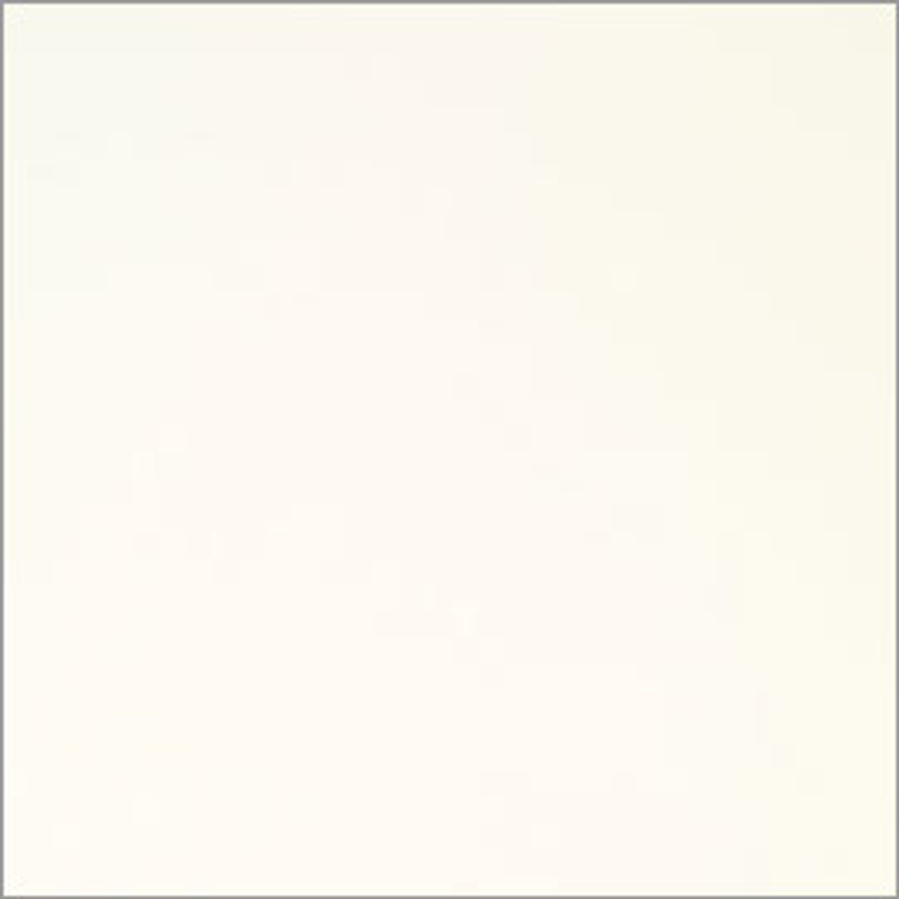 Seabrook DULL FINISH Sea White #135 Vinyl 54""