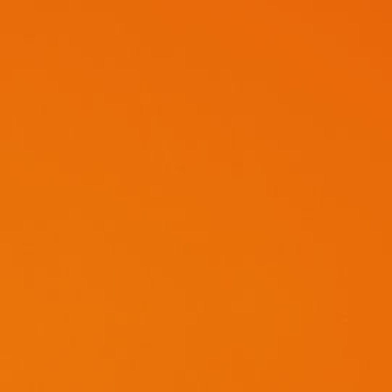 "Seabrook Hot Orange #145 Vinyl 54"""