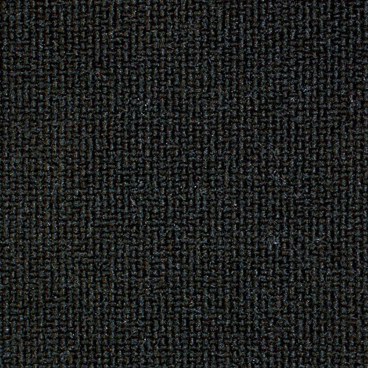 Ebony or Black in Color