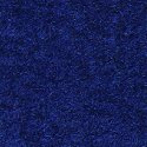 AQUA-TURF Royal Blue Marine Carpet 72""