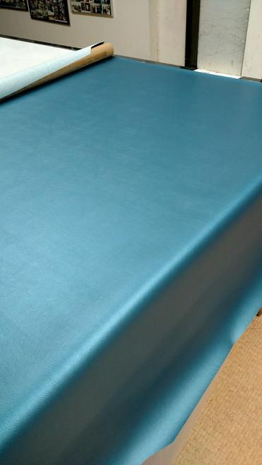 """Madrid 2309 CLASSIC Metallic Medium Blue Vinyl 54"""" ENDURATEX"""