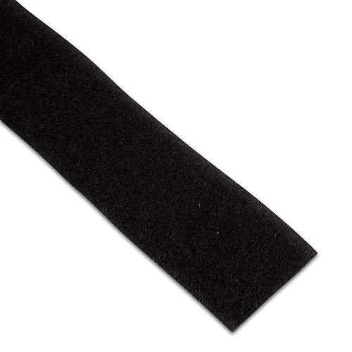 """Sew-In Black Loop 1"""", 1-1/2"""" or 2"""""""