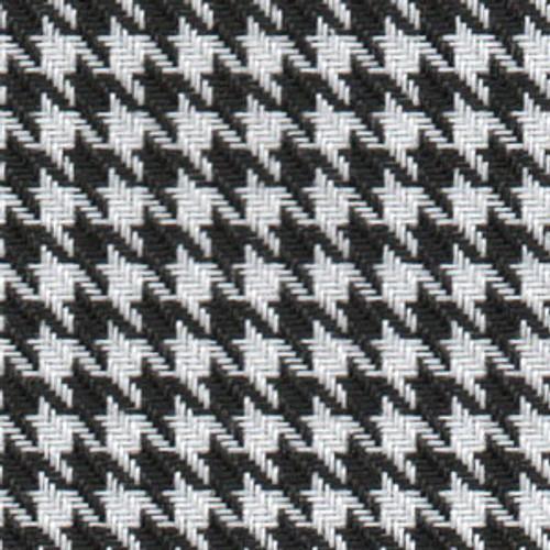"""Nova Black/White Body Cloth 57"""""""