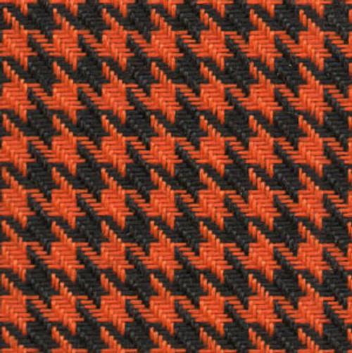"""Nova Orange Body Cloth 57"""""""