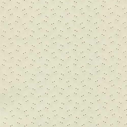 Enduratex Vinyl Headliner CLASSIC PREMIER PERFORATED 1181 White 54""