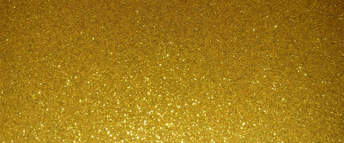 Polaris Golden Galaxy METALFLAKE/GLITTER Vinyl 54""