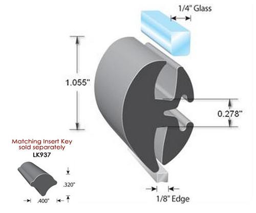 Locking Gasket LK1179 (Need LK-937 to Lock this Gasket)