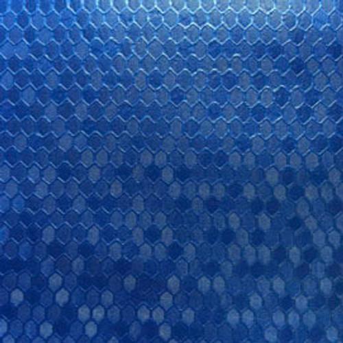 "Hexx #956 Cobalt Blue Vinyl 54"""