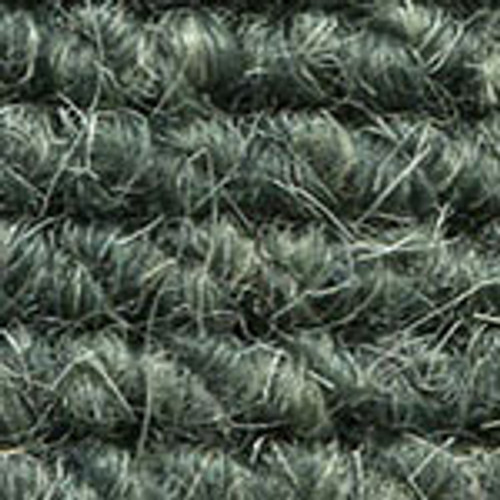 "Imported German Wool Square Weave Carpet 65"" - 320 Dark Green"