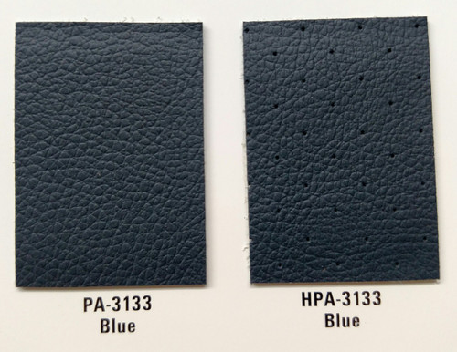 Shown here with HPA 3133 Blue Perf.