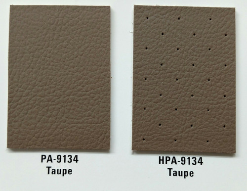 Shown here with PA 9134 Taupe