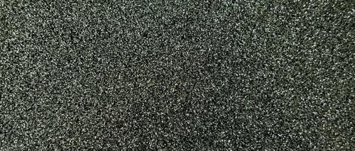 """Polaris Orion Silver METALFLAKE/GLITTER Vinyl 54"""""""
