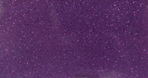 "Polaris Cosmic Purple METALFLAKE/GLITTER Vinyl 54"""