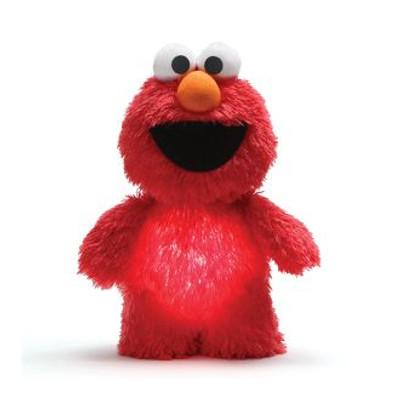 Ss Elmo Glow Pal
