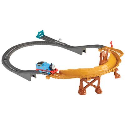 Thomas & Friends Intermediates Playset Trackmaster