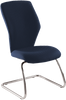 Blast High Back Visitor Chair