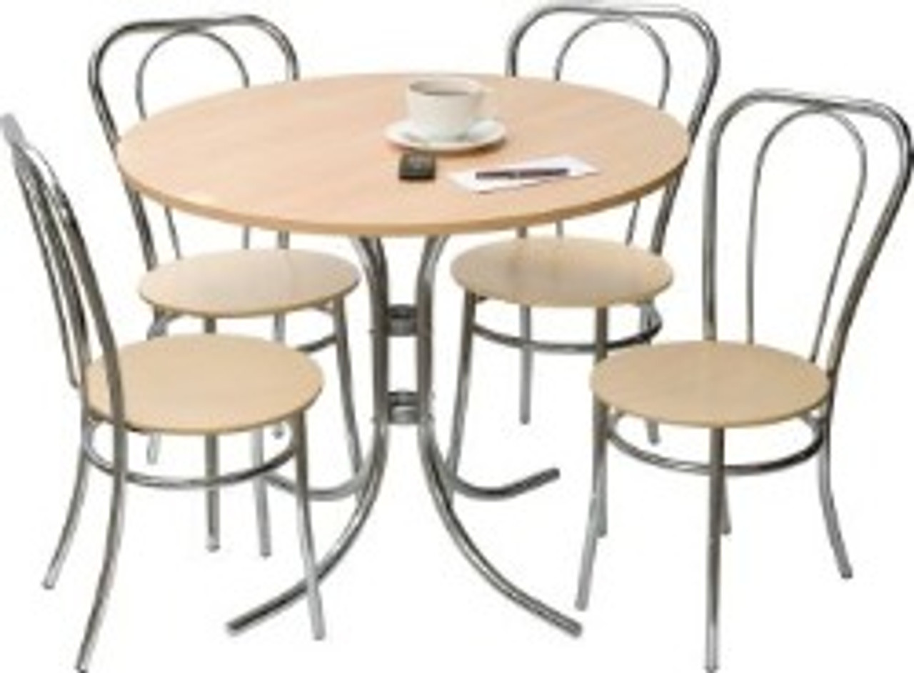 Bistro Set (Deluxe Version)
