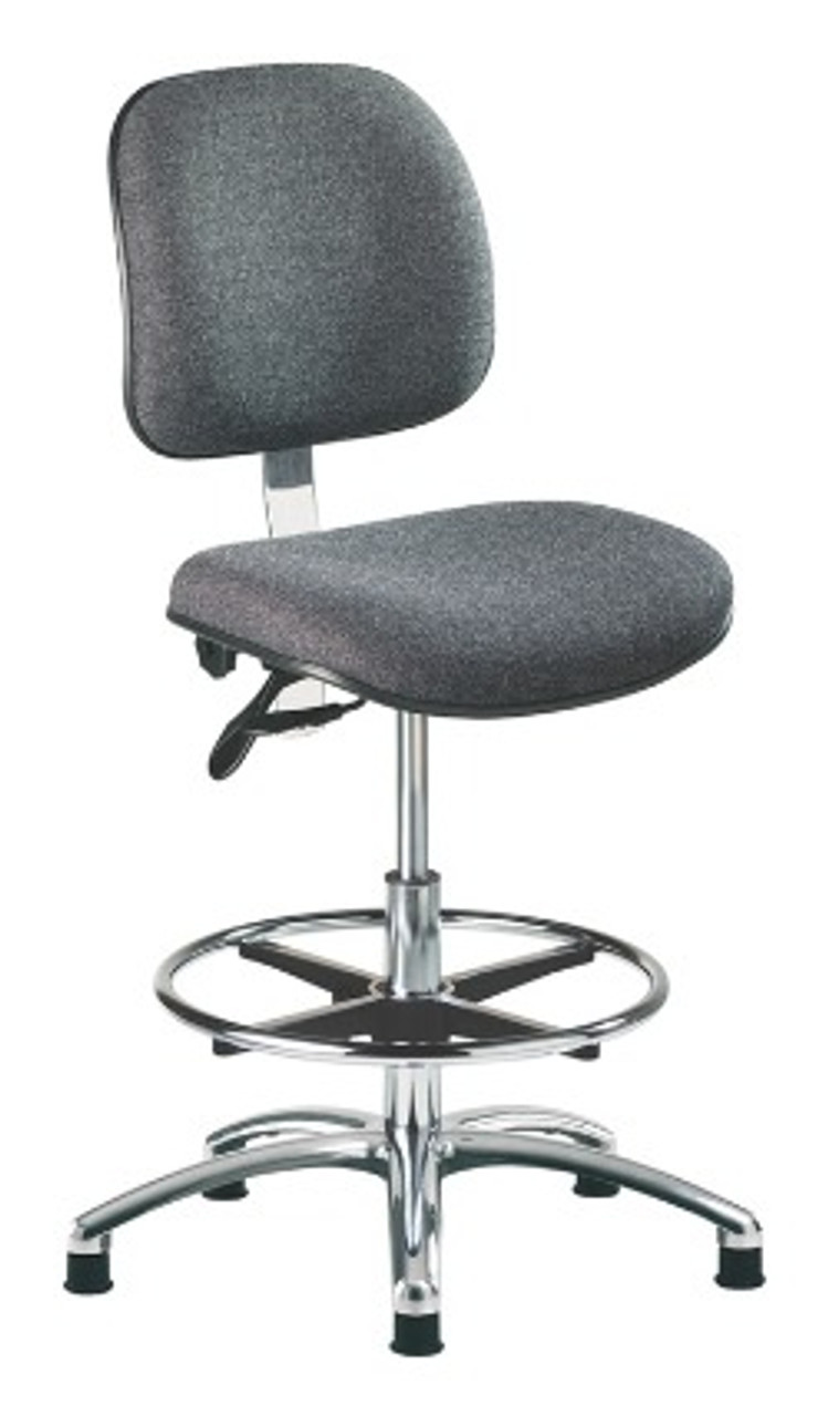 ESD High Technical Chair - Industrial Chairs