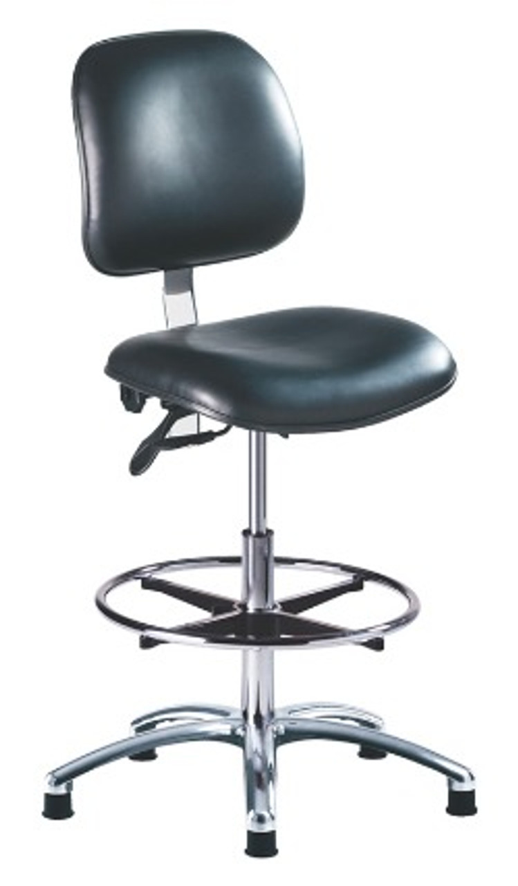 ESD Clean Room High Technical Chair - Industrial Chairs