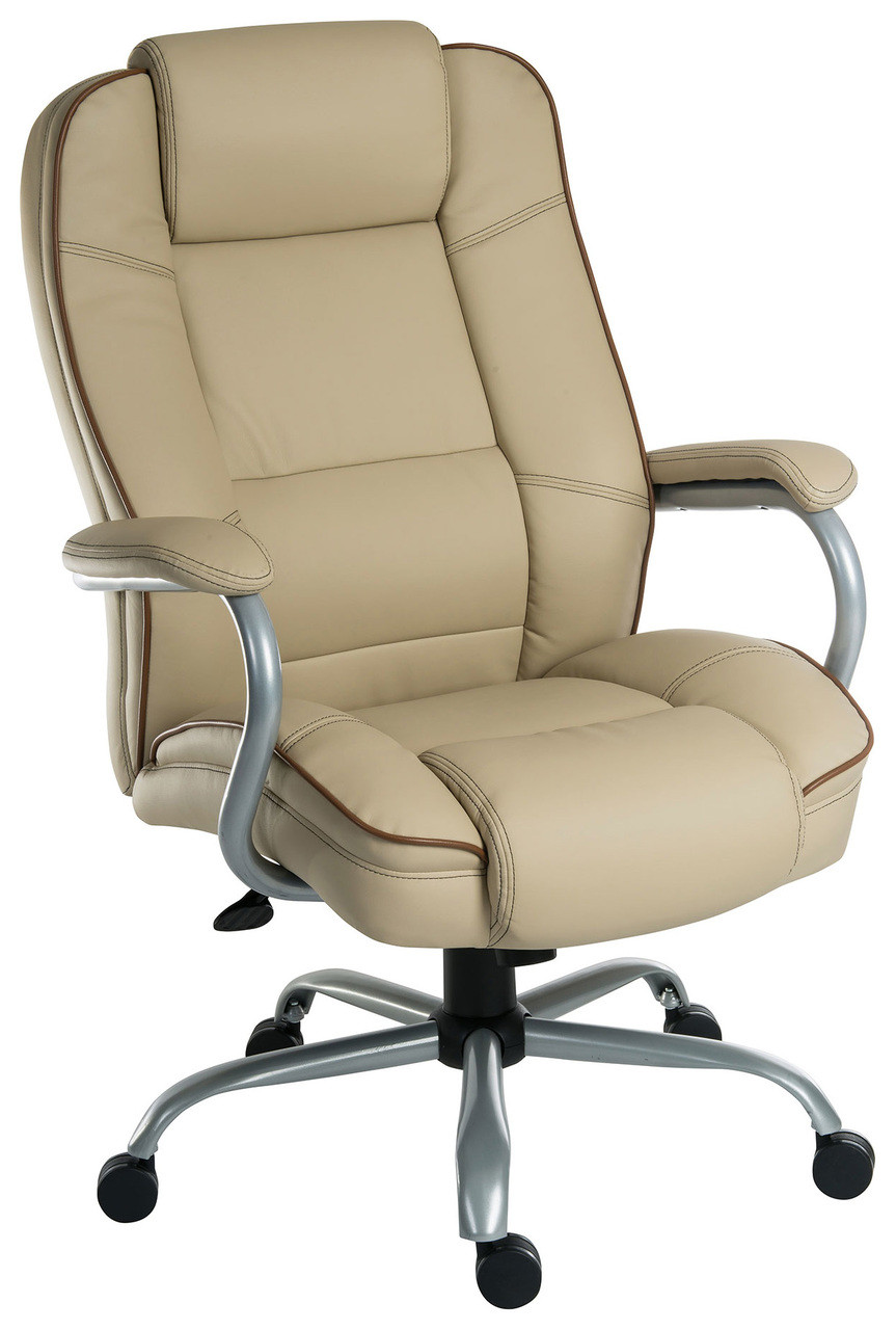 Goliath Duo Heavy Duty Executive chair