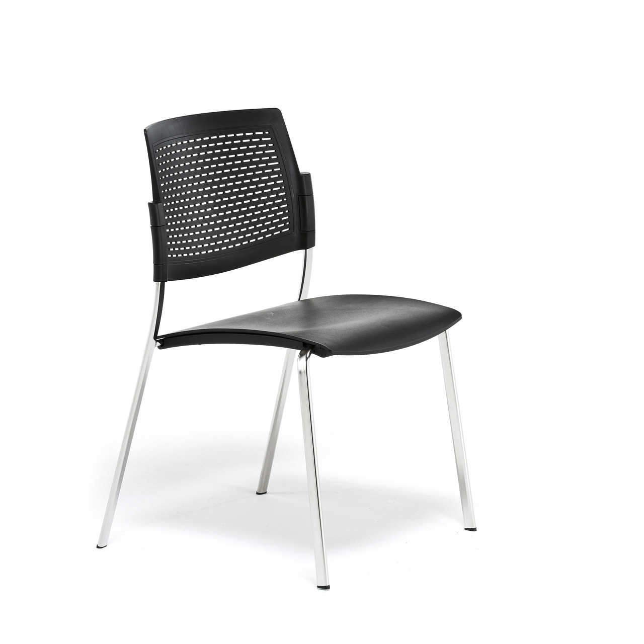 Satsu 4-Leg - Meeting & Visitor Chairs - MSS02