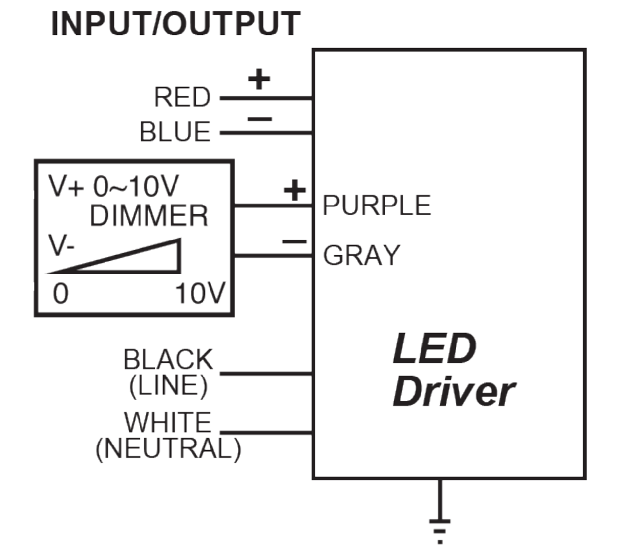 84 50 45w Constant Current Led Driver Ac Electronics Circuit Electronic Projects