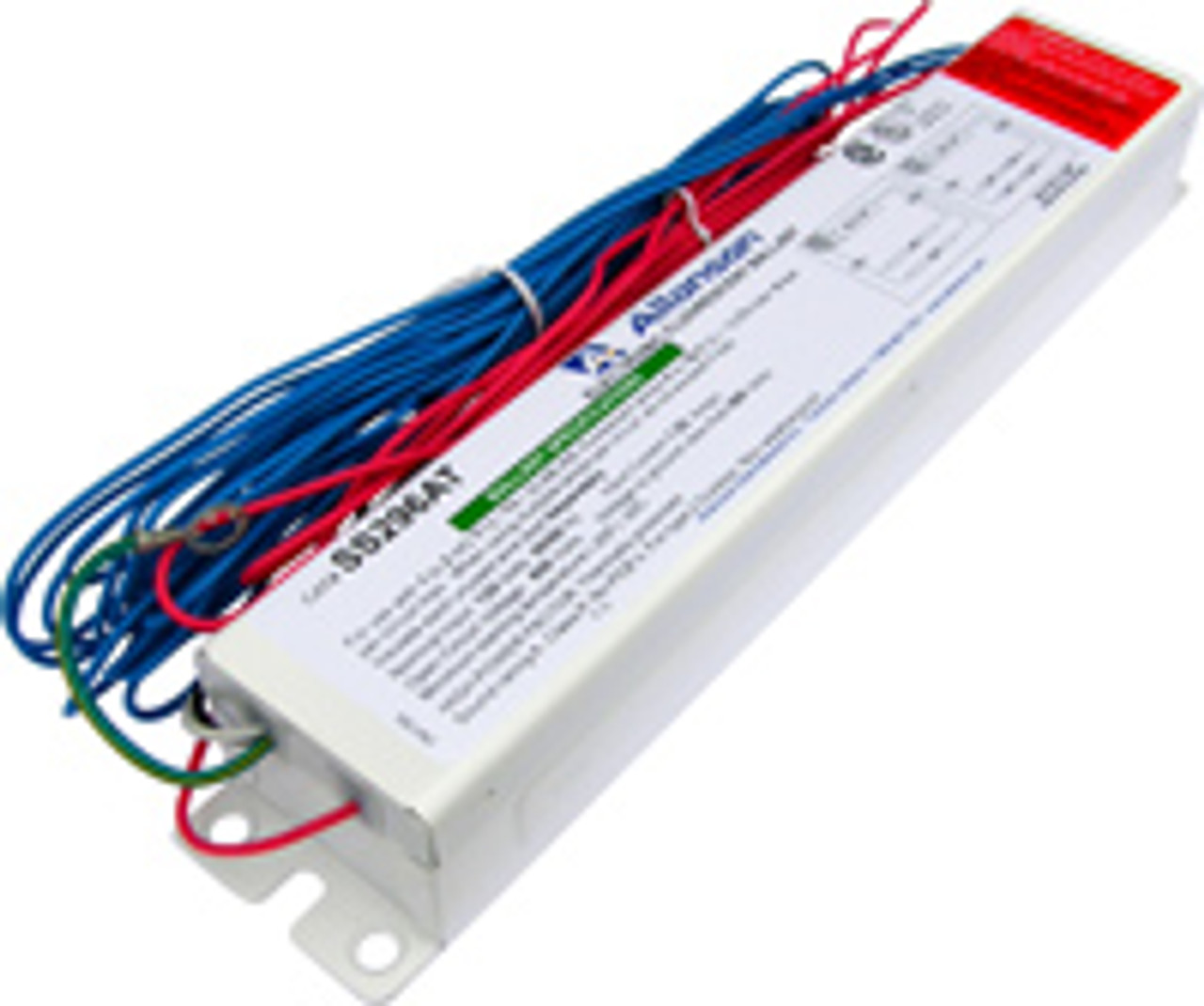 Allanson Rss496at Sign Ballasts