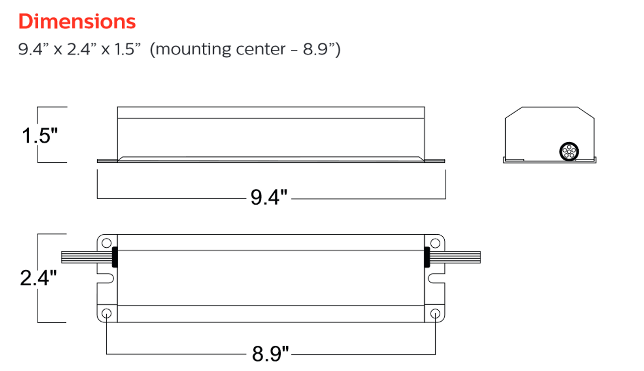 philips bodine b100 emergency ballast battery ballast wiring diagram philiips bodine b100 dimensions