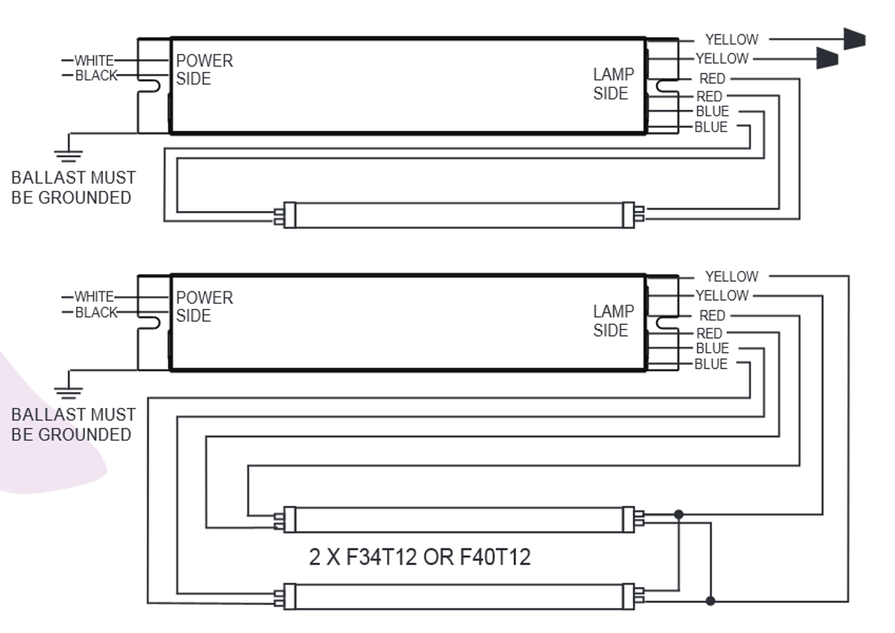 workhorse ballast wiring diagram electronic wh 4 schematic  diagram wiring workhorse wh2 277c