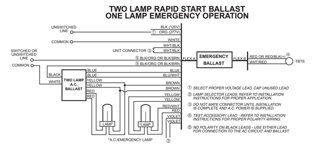 Bal1400 Ballast Wiring Diagram Em Dual Fluorescent Light Ballast