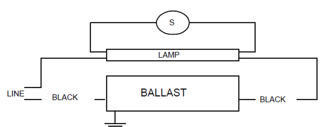 lc 14 20 c tp advance magnetic preheat ballast thermal protection rh ballastshop com