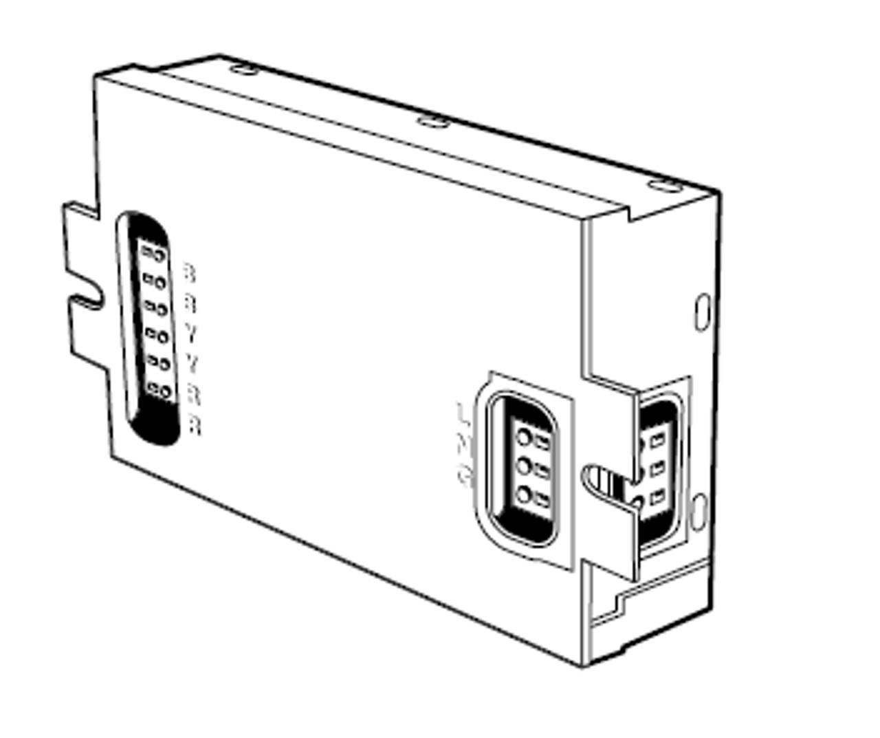 C213UNVME Universal Triad Ballast