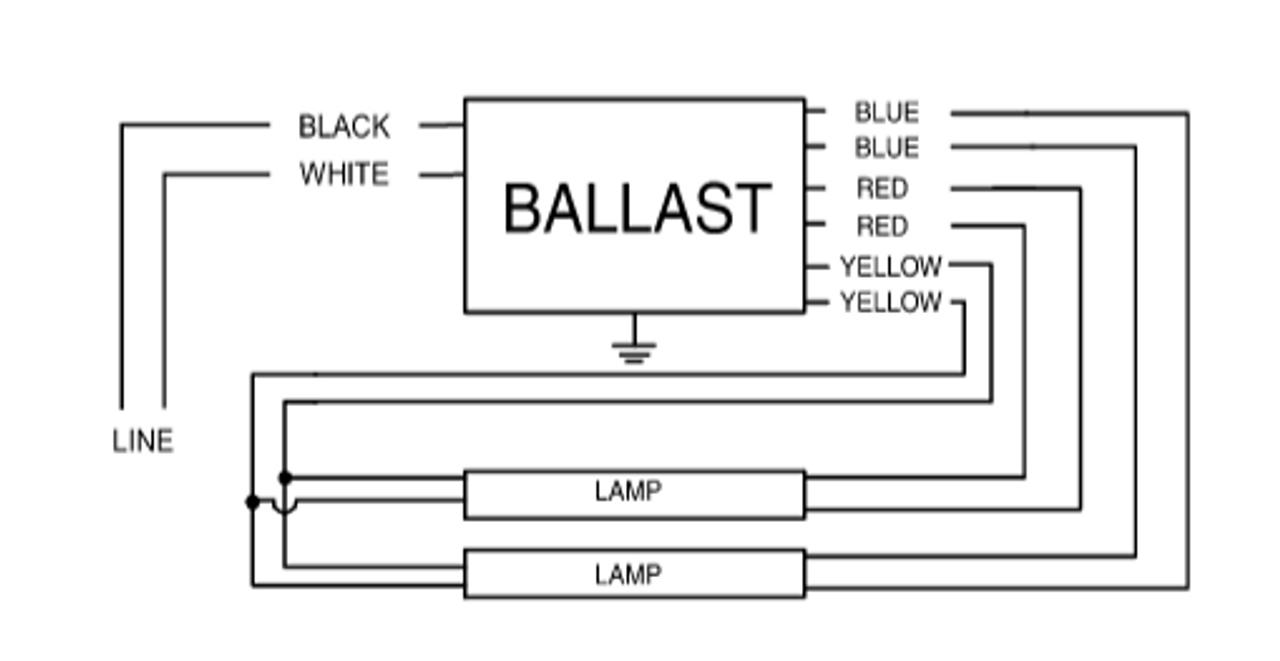 3 lamp advance ballast wiring diagram circuit connection diagram u2022 rh wiringdiagraminc today T8 Ballast Wiring Diagram Bodine Emergency Ballast Wiring Diagram