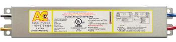 TSD-UV39PBXMS AC Electronics - FT39W Ballast