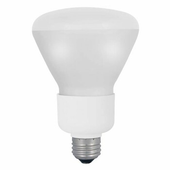 TCP 14 Watt R30 InstaBright G2 35K (4R3014A35K) CFL Pro Series Lamp