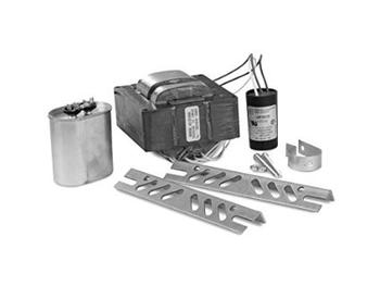 Howard MP-250-4T-PSCWA-K Pulse Start Metal Halide Ballast Kit