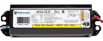 413-C-TC-P Universal Magnetek T12 Ballast