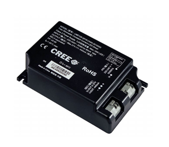 LMD125-0018-C440-2010000 Cree Constant Current LED Driver - Terrminal Blocks