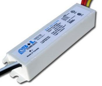 NU6-1128-PSS/E B+L Technologies Ballast w/ EOL Slim Case