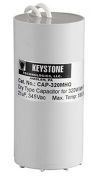 Keystone CAP-320MH Metal Halide Capacitor