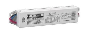 KTEB-120-1-TP-EMI Keystone Electronic Fluorescent Ballast